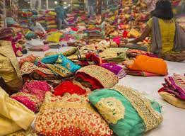 Chhabra 555- Saree shop in Indirapuram