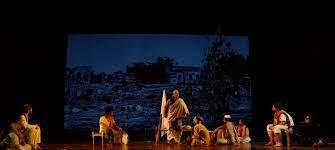 Three Arts Club - one of Delhi's oldest theatre groups