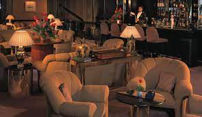 The Club Bar and Cigar Lounge