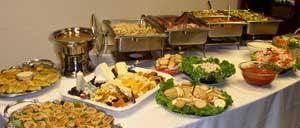 Cilantro Catering