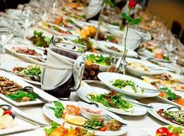Waris Caterers & Event Organizers