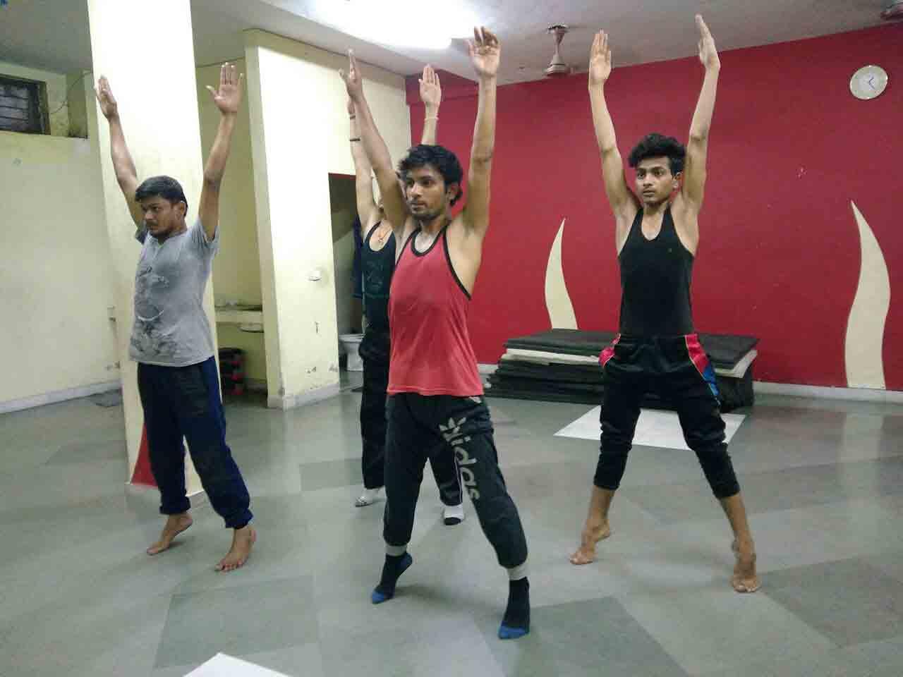 DanceSmith Dance Troupe in Delhi