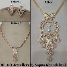 Sapna Jewellers