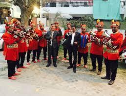 Shiv Mayur Band