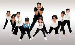 Somya Dancefit Academy