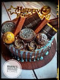 Manikas Chocolates and Cakes