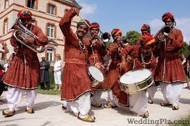 Dilli ka Mashoor - Chawla Band