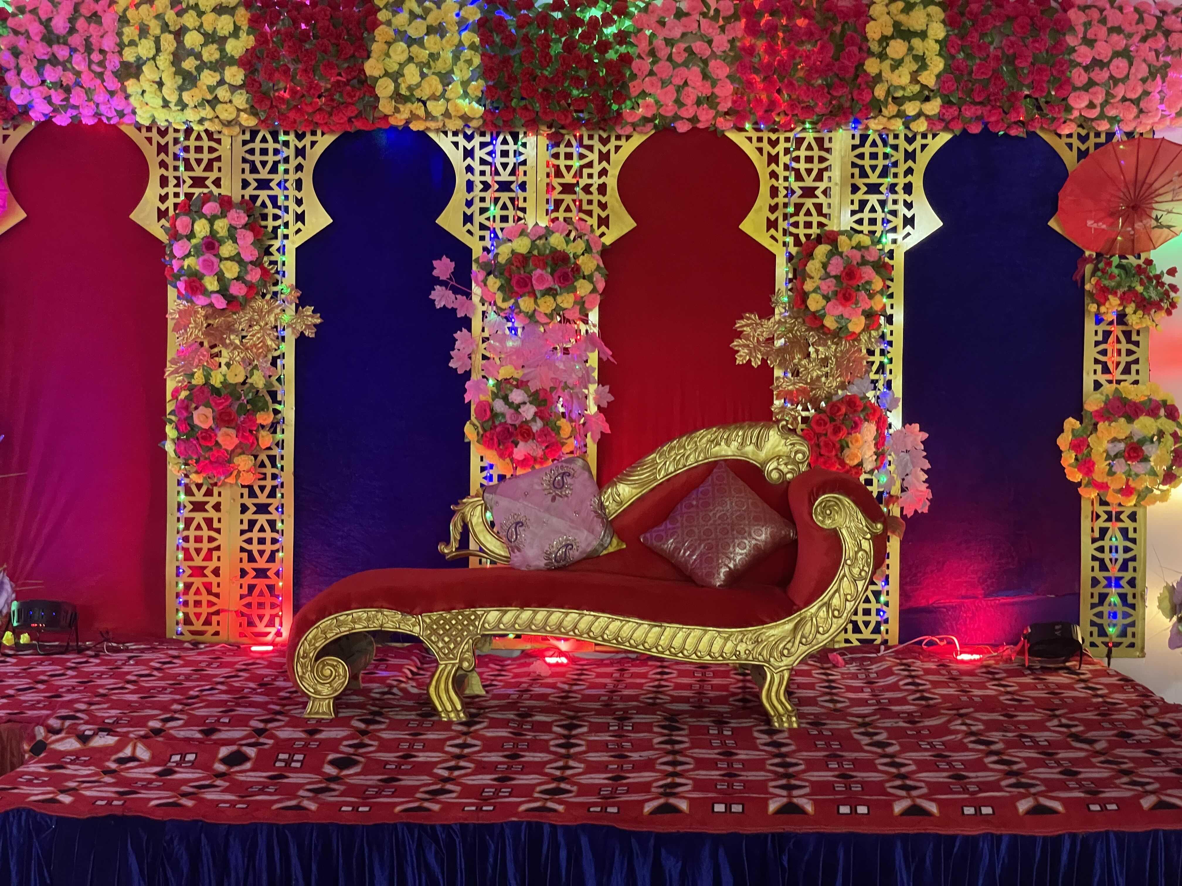 Royal Palace Banquet