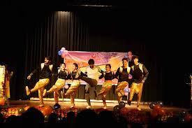 Creative Studios - Best Dance Classes in Noida - Best Fitness Center in Noida