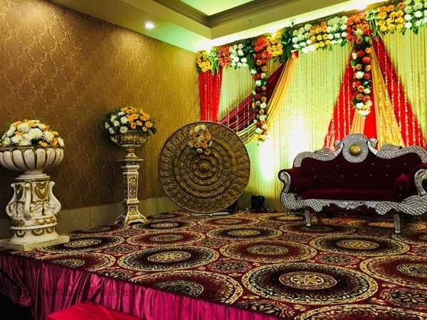 Gokul Garden Banquets Pvt.Ltd