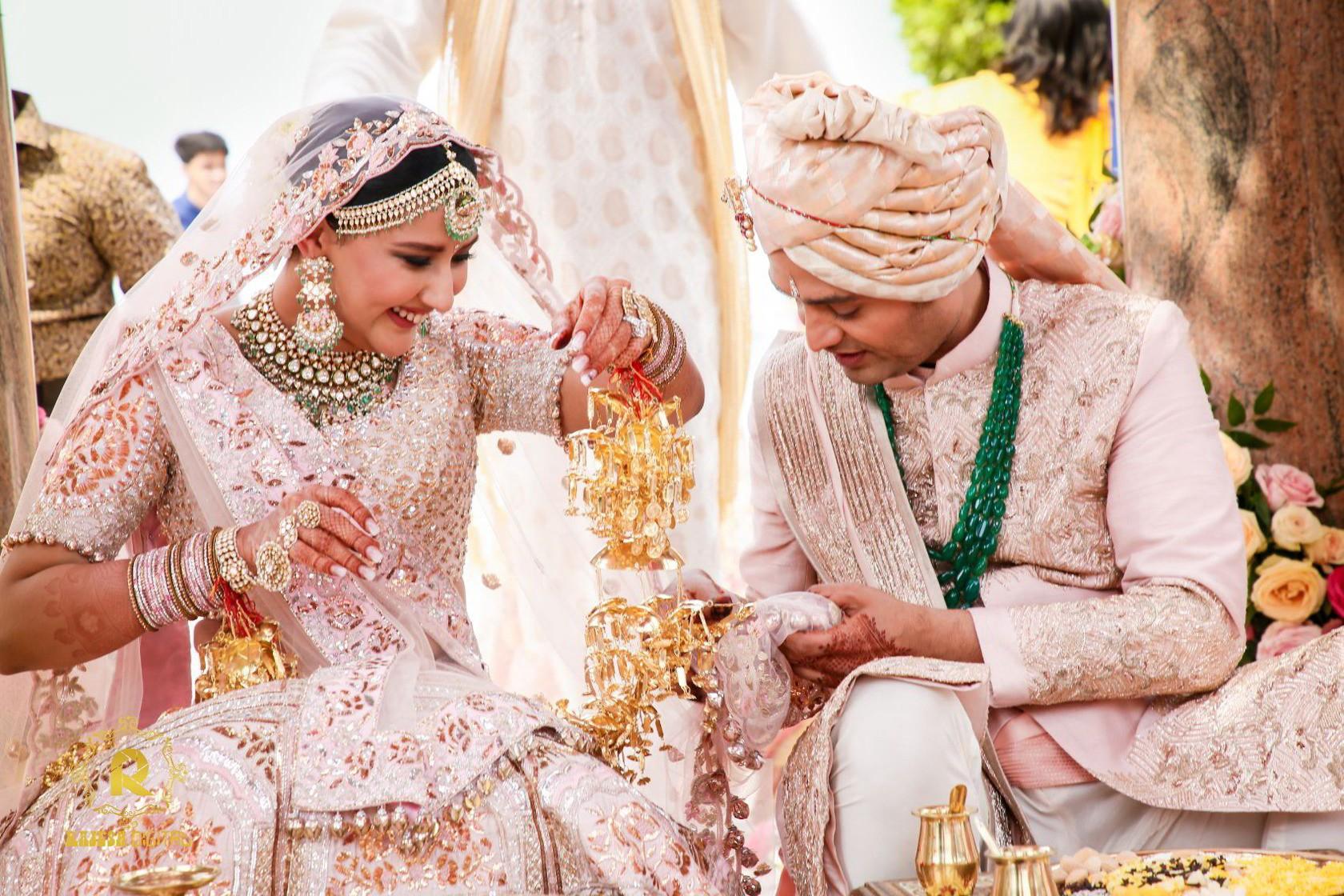 rajasthani wedding traditions